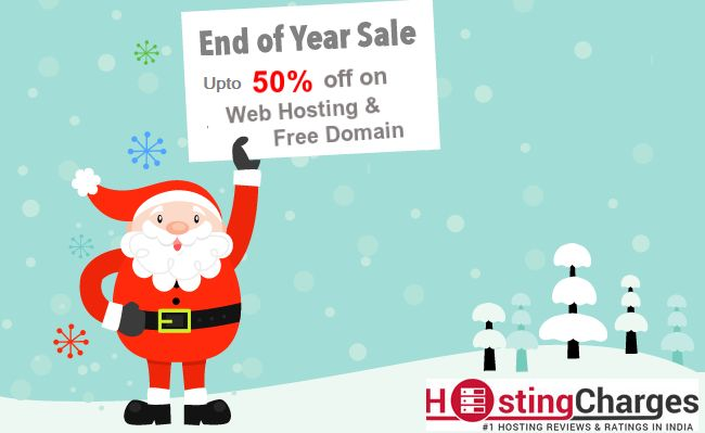 Several web hosting providers are offering enticing discounts on this holiday year end season including InMotion Hosting, Siteground, HostGator, Bigrock, HostSoch etc.  #newyearoffersonwebhosting #yearendsalehostingdomains  #newyear2017discounts