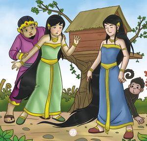 Kumpulan Cerita Rakyat Bahasa Inggris dan Artinya - http://www.kuliahbahasainggris.com/kumpulan-cerita-rakyat-bahasa-inggris-dan-artinya/