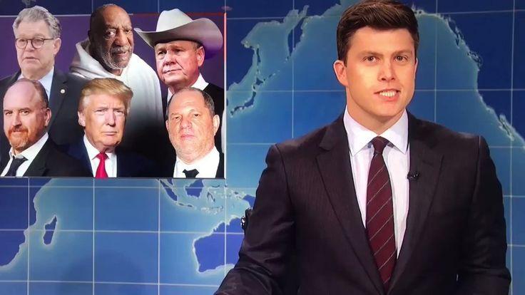 'SNL' Scorches Former Cast Member Al Franken | HuffPost