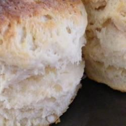 Homemade Biscuit Mix | Recipes | LuckySamples