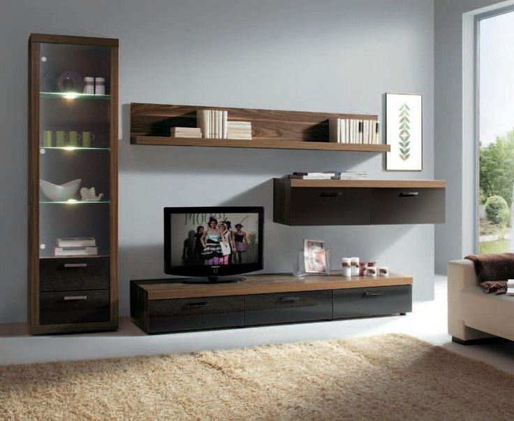 25 best ideas about living room wall units on pinterest for Indian cupboard designs for living room