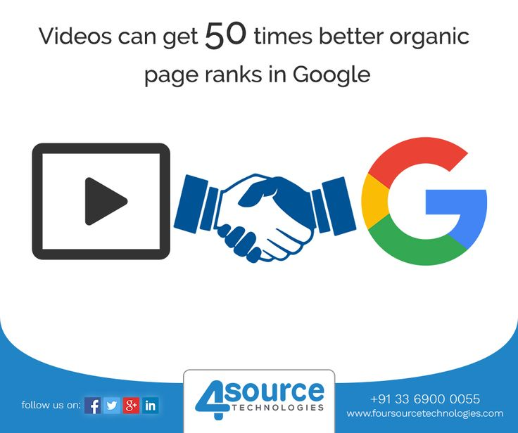 Think about improve the ranking of your page by using some videos. This is an incredible device for holding the attention of the audience.