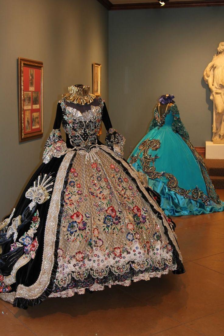 Debutant Ball Gown ~ Laredo, TX 2012