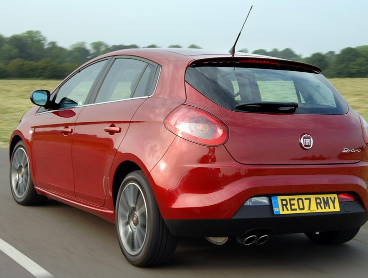 Bravo Fiat price - http://autotras.com