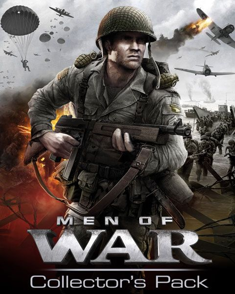 Men of War: Collector's Pack is now available on FireFlower. It includes: Men of War, Men of War: Red Tide, Men of War: Vietnam Special Edition, Men of War: Assault Squad, Men of War: Assault Squad GOTY, including 5 DLC's and Men of War: Condemned Heroes.