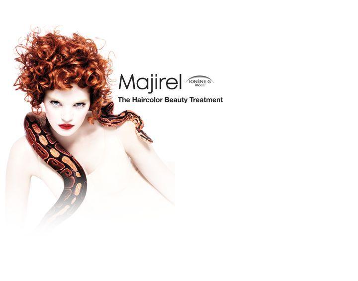 Loreal Majirel crea la magia del color del cabello con una cobertura perfecta. Con majirel de loreal obtendrás un color potente, profundo, vibrante con efectos en parcial o en global.