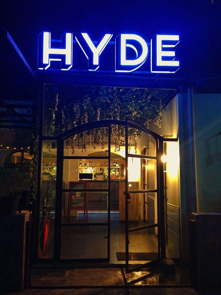 HYDE - Kemang