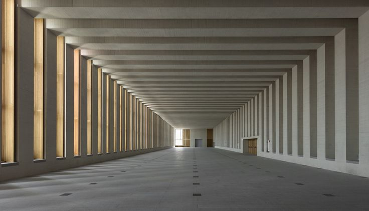 Gallery of Royal Collections Museum / Mansilla + Tuñón Arquitectos - 1