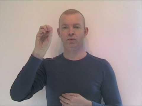 Wil je gebarentaal leren?