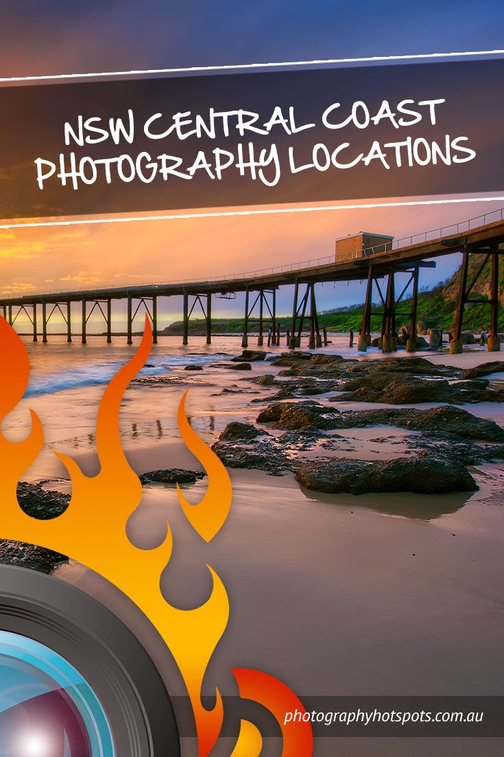 The NSW Central Coast is such a beautiful stretch of Coast Line that it is no wonder photographers love to visit it. Here is a list of great NSW Central Coast photography locations that you really need to check out. We hope it helps. #centralcoast #nsw #photography