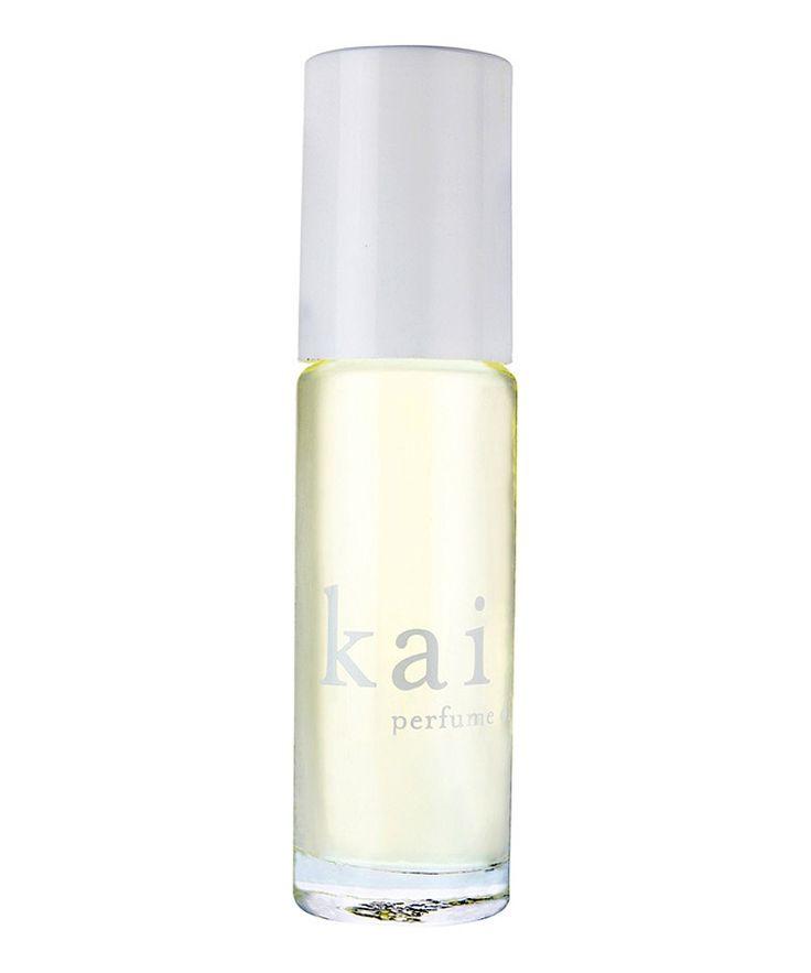 #Fragrance #CultBeauty Perfume Oil  by Kai #cultbeautywishlist