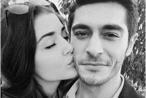 Bir öpücük daha ver ♥