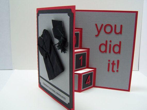 Stampin vers le haut la main des cartes de voeux : Carte de