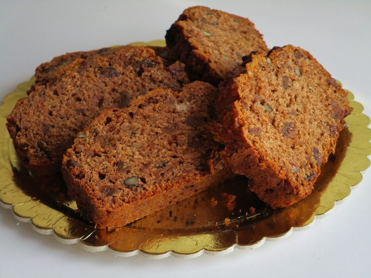 Pan dolce ai fichi thescottishtomato.blogspot.com