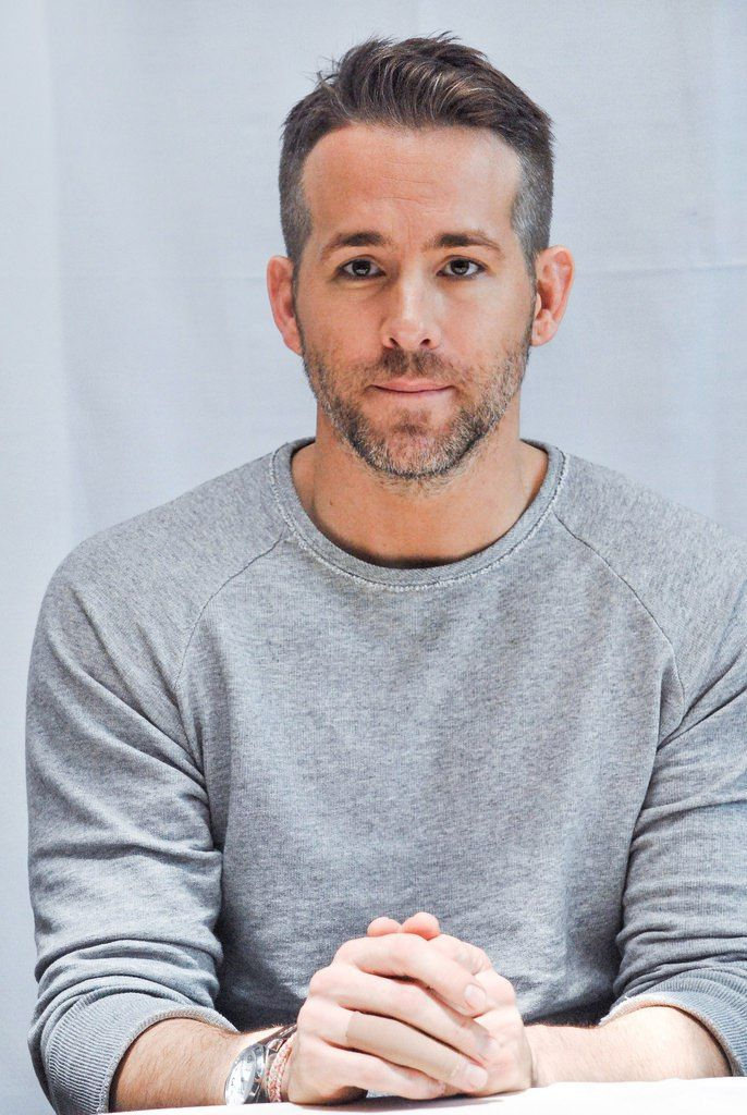 Picture of Ryan Reynolds                                                                                                                                                                                 More