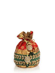 Ethnic Royal Potli Bag