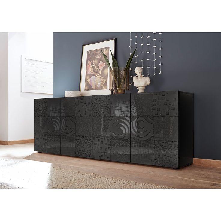 Sideboard Miro In 2020 Side Board Sideboard Modern Kommode Modern