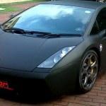 Top Gear Festival Durban: CALLING ALL SUPER CAR AFICIONADOS TO AUCOR AUCTION DAY
