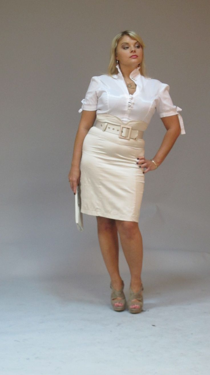 Mode Rondes - Plus Size Fashion