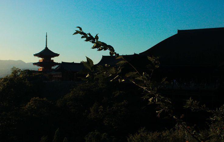 https://flic.kr/p/UmgKDw | Otowa-san Kiyomizu-dera | Kyoto UNESCO World Heritage