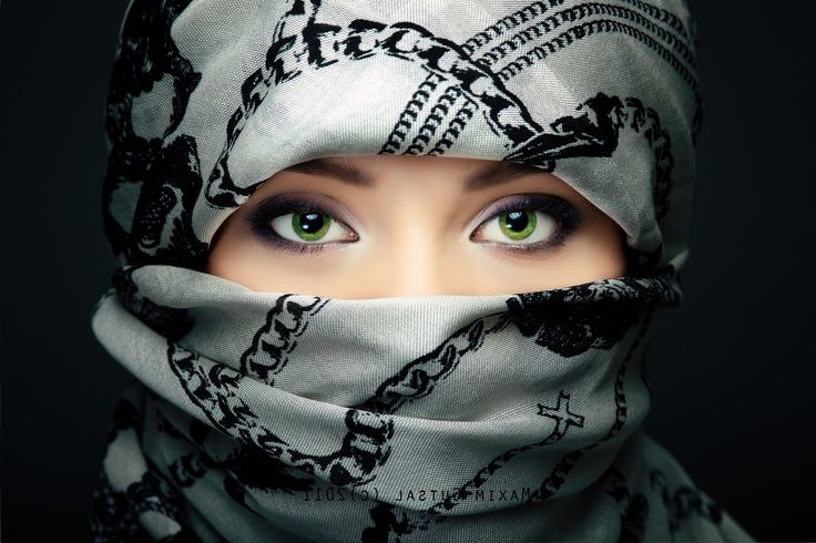 arab goth