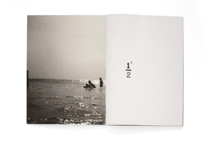 :: ½ is a fanzine ::
