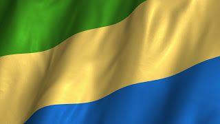 Imagehub: Gabon Flag HD Free Download