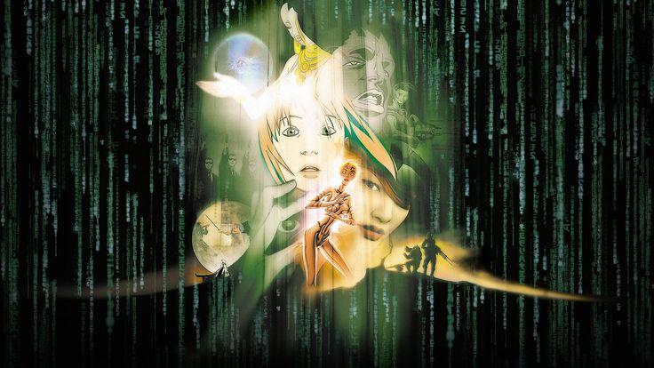 The Animatrix (2003) • movies.film-cine.com