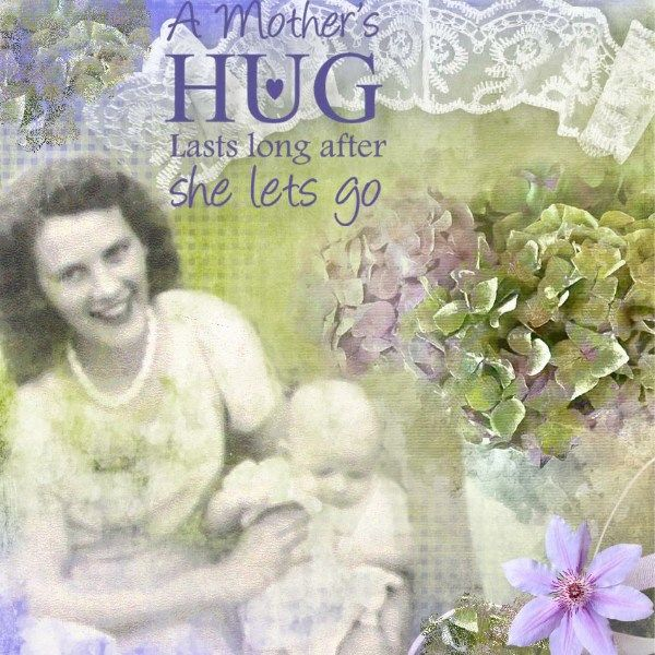 MUM'S WORD  https://www.etsy.com/fr/listing/506406516/digital-scrapbook-kit-mums-the-word?ref=shop_home_active_9 Photo: mom and me