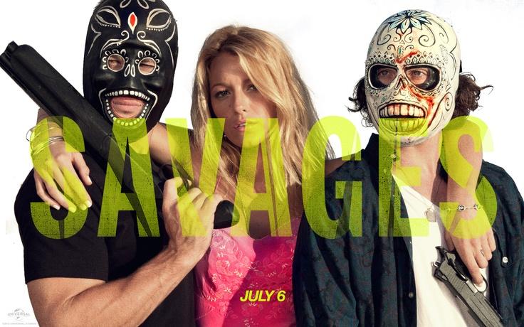 Savages Wallpaper 6 - Free Download Wallpaper Games - Daily Free Games Wallpaper on DailyFreeGames.com