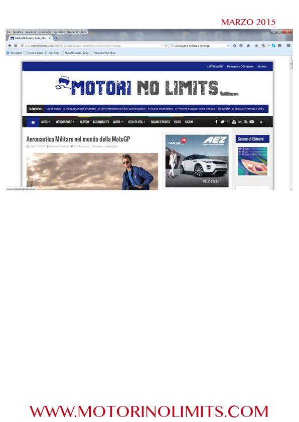 www.motorinolimits.it