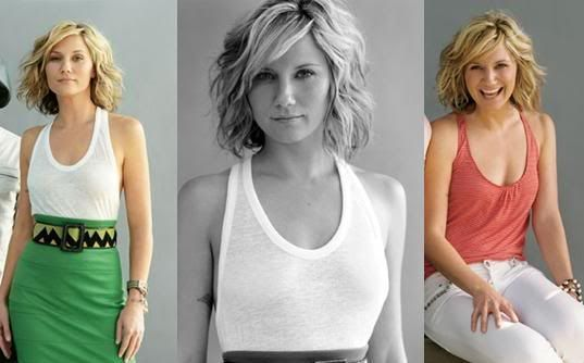 jennifer nettles haircut pictures | Great waves | cute haircuts