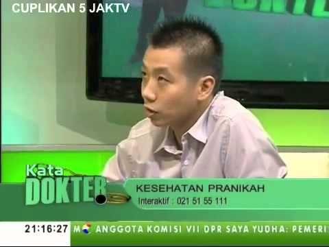 Liputan 5  ABE Network di JAK TV