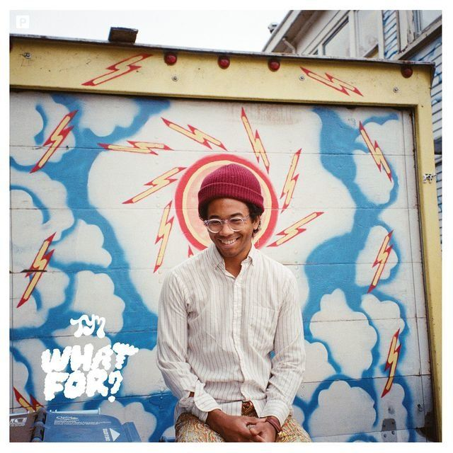 Buffalo - What For? by Toro Y Moi