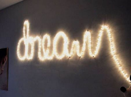 luces navidad dream