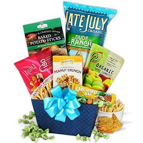 The 25 best gluten free gift baskets ideas on pinterest cupcake gluten free gift basket negle Gallery