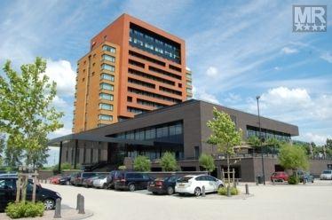 Duiven - Van der Valk Hotel Duiven bij Arnhem A12