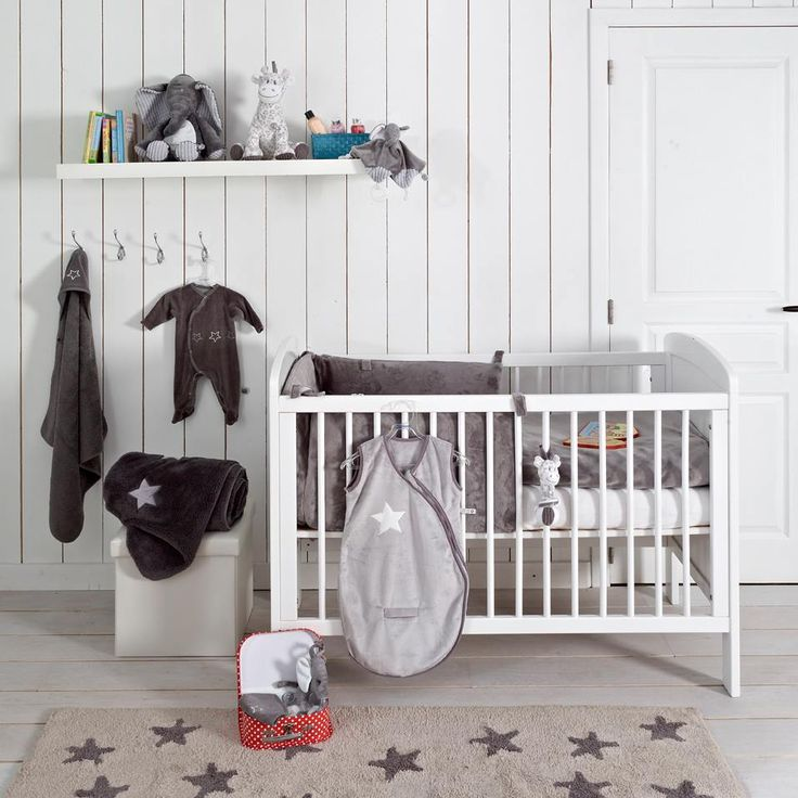 Washable rug Stars Linen - Dark Grey / Alfombra lavable Stars Lino - Gris Oscuro Lorena Canals
