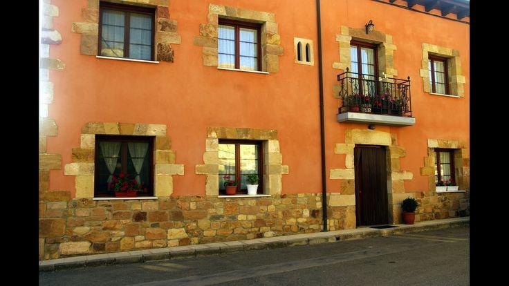 Fotos de: Palencia - Barrio de Santa Maria - Pueblo con encanto