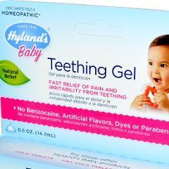 Les produits homéopathiques liés à la mort des bébés contenaient des quantités de …