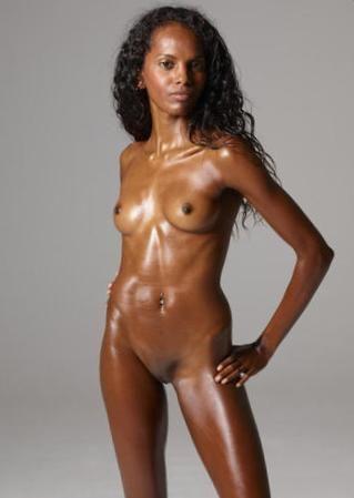 Jazz raycole nude pics