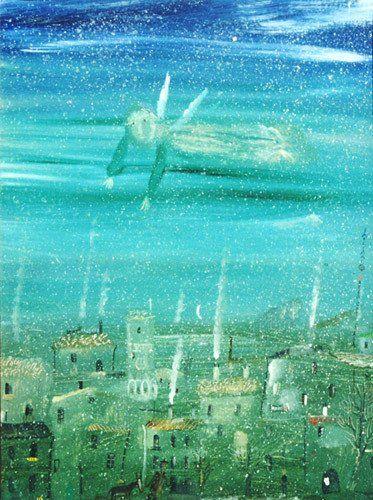 Arseniy Lapin, paintings - Поиск в Google