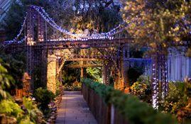 Holiday Train Show | NYBG. New York Botanical Garden. From: Nov 15 2014- January 19  2015