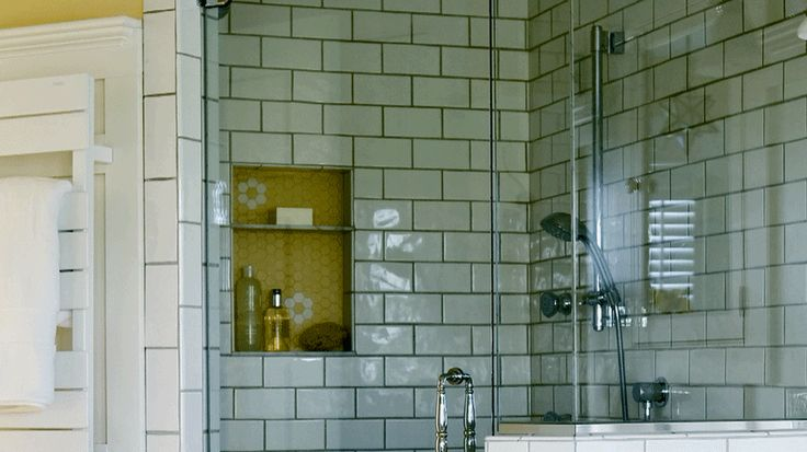 1000 images about bathroom redo ideas on pinterest traditional bathroom contemporary - Good looking pictures of bathroom decoration using shower stall seats ...
