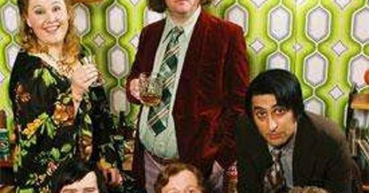 Still Game Cast | List of All Still Game Actors and Actresses