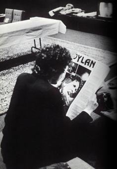 Bob Dylan tour 1974