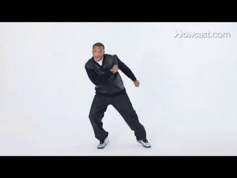 Hip-Hop Dance Moves: How to Jerk