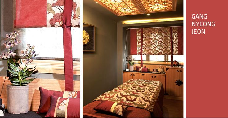 Dr. JK medical spa experienced in only JK | JK Plastic surgery  JK's private spa room named after the residence of the King.