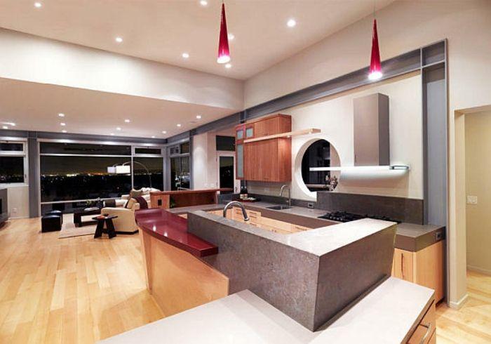 Moderne Inneneinrichtung: 52 kreative Vorschläge … #wohnzimmer #hausdekoratio… #moderneinneneinrichtung