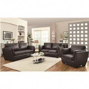 Beau Leather Furniture Store   Northeast Factory Direct   Cleveland, Eastlake,  Elyria, Lorain, Euclid, Solon, Ohio Furniture Store #Coasterfurniture